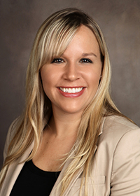 Brooke Pancoe named head of Human Resources